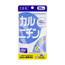 DHC Weight-loss Vitamins 100 Tablets