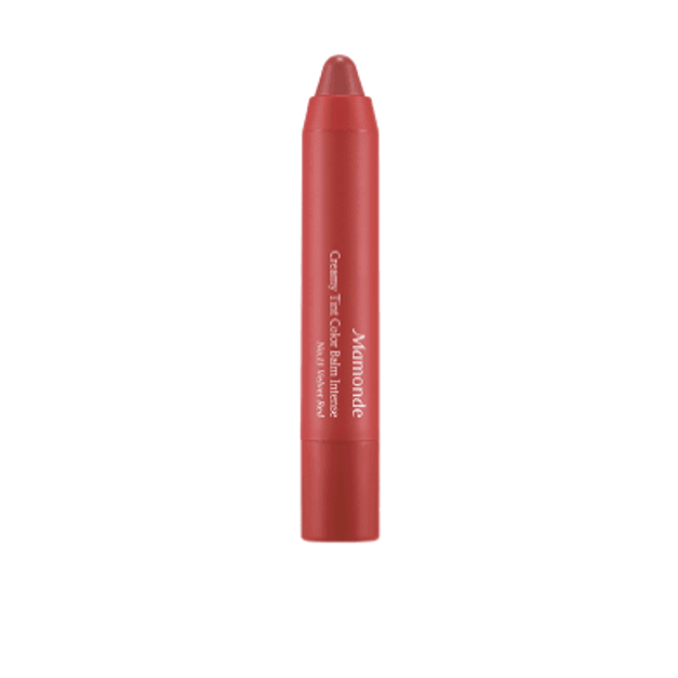 Product Detail - MAMONDE Creamy Tint Color Balm Intense 2.5g #11 Velvet Red - image 0