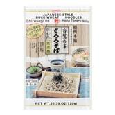 日本SHIRAKIKU赞岐屋 白鹭の華 荞麦面 720g
