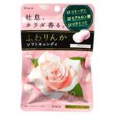KRACIE FUWARINKA Beauty Rose Candy 32g