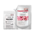 韩国美蒂菲MEDI-PEEL 高浓度奢华玫瑰软膜 美白提亮+强效保湿 1000g+粉100g