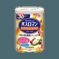 日本EARTH制药 乳木果油 玻尿酸入浴剂 600g