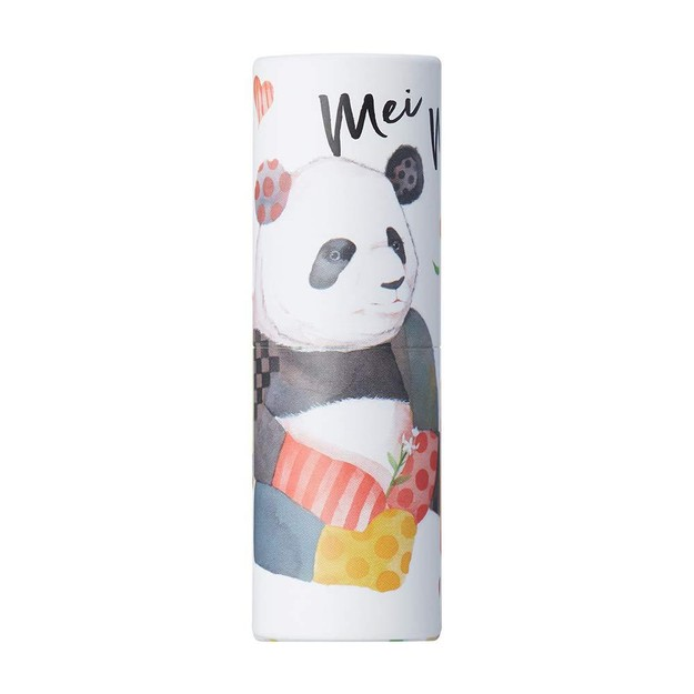 商品详情 - DHL直发【日本直邮】日本FITS VASILISA 可爱动物造型固体果味香水棒 茉莉花和白桃果香 5g - image  0