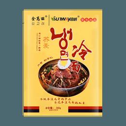 JIn Gao Li Soba Cold Noodles 360g