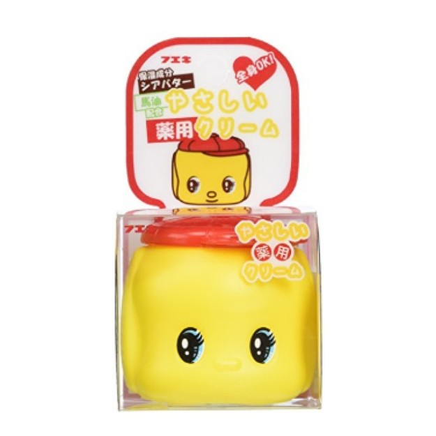 Product Detail - FUEKI Baby Body Cream 50g - image 0