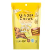 PRINCE OF PEACE 100% Natural Ginger Candy 124g