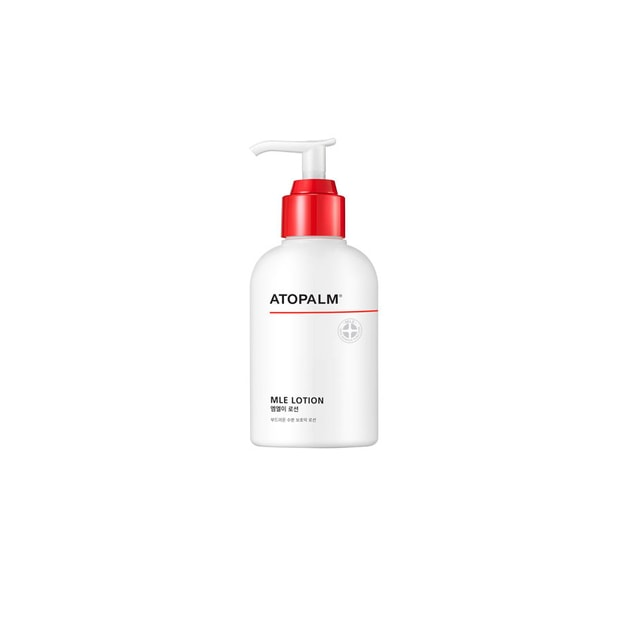 Product Detail - ATOPALM  MLE Lotion / 1pc/ 200ml - image 0