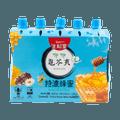 生和堂 唧唧龟苓爽 特浓蜂蜜味 5袋入 1265g