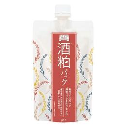 【日本直邮】日本 PDC范冰冰同款酒粕面膜 袋装 170克