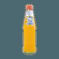 北冰洋 桔子味汽水 瓶装 248ml 老北京风味
