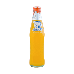 Tangerine Flavored Soda 248ml