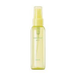 KOSE Make Keep Mist Fresh Citrus Scent 80ml