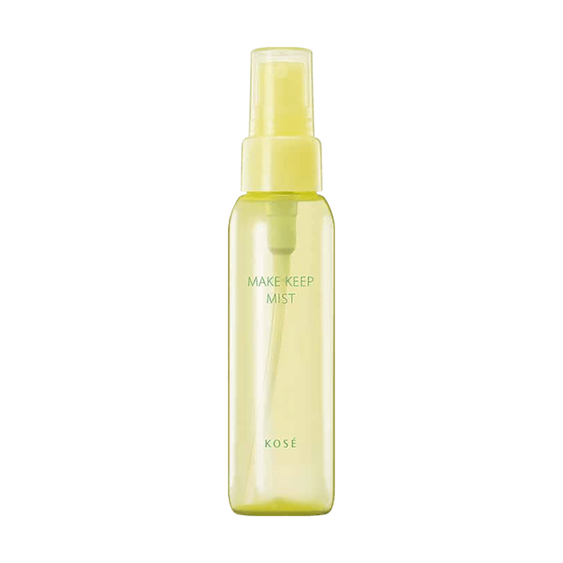 Product Detail - KOSE Make Keep Mist Fresh Citrus Scent 80ml - image 0