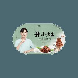 【亚米独家】统一 开小灶自热米饭 小香菇烧肉 236g