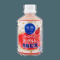 ASAHI Strawberry Yogurt Blend 280ml