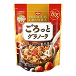 Nisshin Cisco Gorotto granola luxury fruit 500g