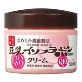 SANA NAMERAKA ISOFLAVON Q10 Facial Cream 50g