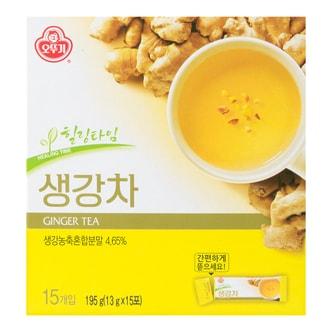 OTTOGI Ginger Tea 195g