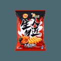 【全美首发】乐事X好欢螺联名 大波浪薯片 螺蛳粉味 60g