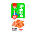 Vegetarian Snacks Barbecue Flavor 40g