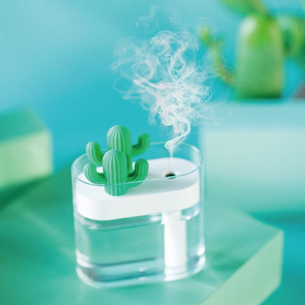 Product Detail - YINGNI Creative Gift USB Humidifier - image 0