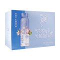 蒙牛 真果粒 花果轻乳 乳酸菌饮品 樱花白桃味 230g*10