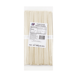Yumei Dried Ramen Noodles 800g