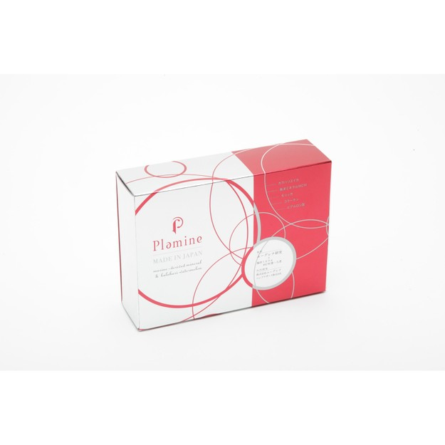 Product Detail - PLAMINE Supplement 28bags - image  0