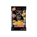 【首发上线】日本CALBEE 黑胡椒淡盐薯片 大包装150g