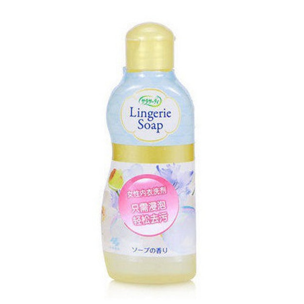 Product Detail - KOBAYASHI Women Underwear Laundry Liquid 120ml - image 0