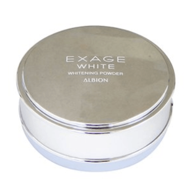 Product Detail - ALBION EXAGE WHITE White Conditioning Powder 18g - image 0