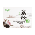 JIMEI West Lake Lotus Root Starch Sugar Free 240g