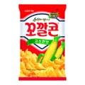 韩国LOTTE乐天 妙脆角 原味 大包装144g