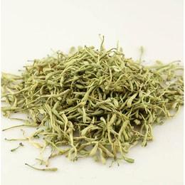 美国旭龙行 中药材 特级 精品 中国 无硫 金银花干 (忍冬) 4盎司 0.25磅