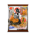 日本SANKO 全麦仙贝 132g