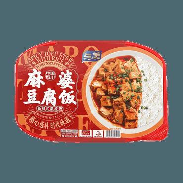 与美 麻婆豆腐饭 158g