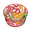 NISSIN Wheat Noodle Soup Base (Donbei Tenpura Soba Mini)46g