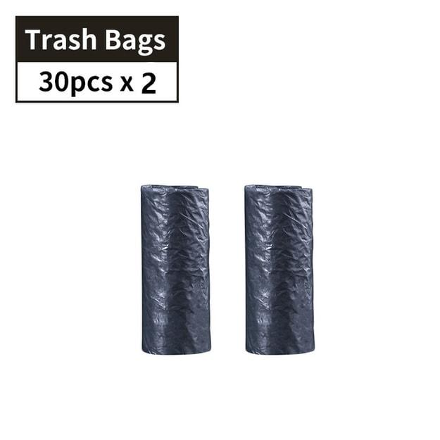商品详情 - 专用垃圾袋 2卷 - image  0