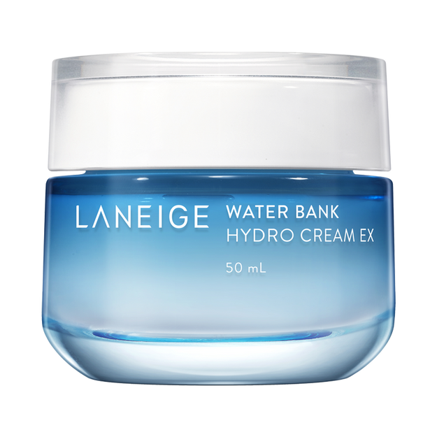 Product Detail - LANEIGE Water Bank Hydro Cream 50ml - image  0
