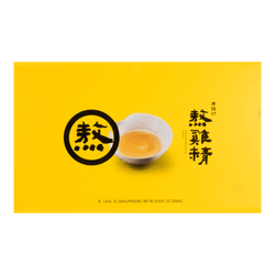 LaoXieZhen Traditional Essence Of Chicken 42ml x 6pcs