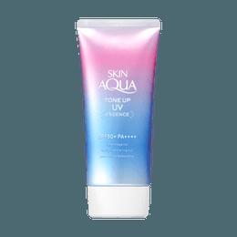 Skin Aqua Tone Up UV Essence SPF50+/PA++++ 80g