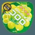 日本UHA悠哈 味觉糖 纯正100%青葡萄口感果汁软糖 48g