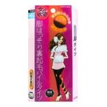 日本TRAIN女の欲望 发热分段压力瘦腿暖腹连裤袜 200D #黑色 M-L