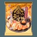 日本OGURA小仓 铁火烧 黄金海胆仙贝米果 67g