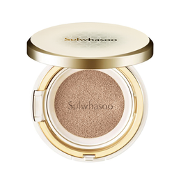 SULWHASOO Perfecting Cushion EX No.23 Natural Beige SPF50+ PA+++ 15g+15g