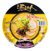 UNIF Soup Daren Spicy Pork Bone Noodle 135g