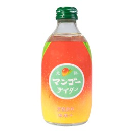 TOMOMASU Mango Soda 300ml
