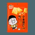 口水娃 零食大玩家 锅巴 香辣味 86g