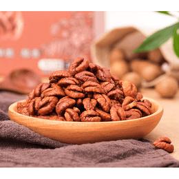 MushroomStorm Roasted Pecan Nuts 200g/ 7oz