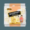 Rice Cakes Highland Barley Peanut Flavor 400g